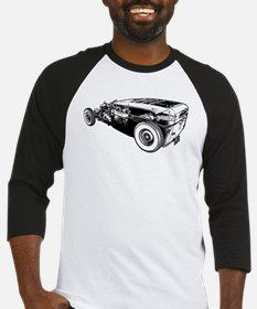 Rat Rod2 Baseball Jersey