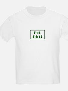 Cute Mix it up designs T-Shirt