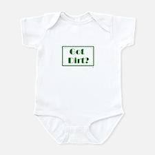 Funny Mix it up designs Infant Bodysuit
