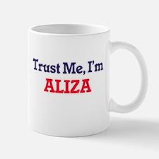 Trust Me, I'm Aliza Mugs