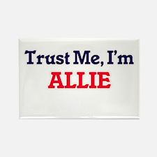 Trust Me, I'm Allie Magnets