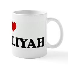 I Love MY KALIYAH Mug