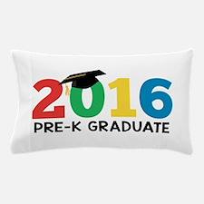 2016 Pre-K Graduate Pillow Case