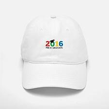 2016 Pre-K Graduate Baseball Baseball Cap