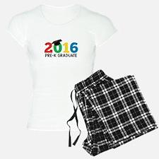 2016 Pre-K Graduate Pajamas