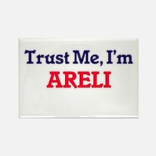 Trust Me, I'm Areli Magnets