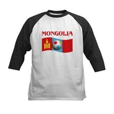 TEAM MONGOLIA WORLD CUP Tee