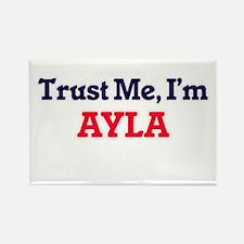 Trust Me, I'm Ayla Magnets