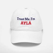 Trust Me, I'm Ayla Cap