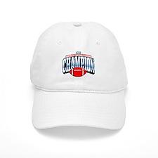 2007 Fantasy Football Champio Baseball Cap