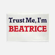 Trust Me, I'm Beatrice Magnets