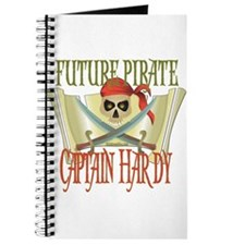 Captain Hardy Journal