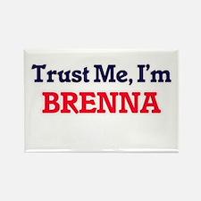 Trust Me, I'm Brenna Magnets