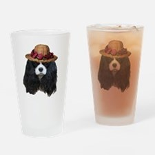 Unique Jenny Drinking Glass