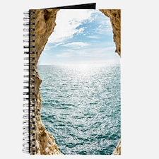 Cute Window view Journal