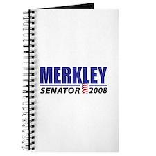 Jeff Merkley Journal