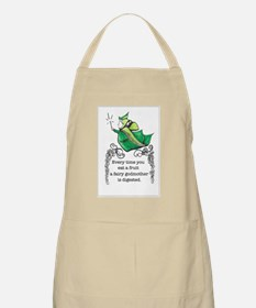 Cool Fairy godmother Apron