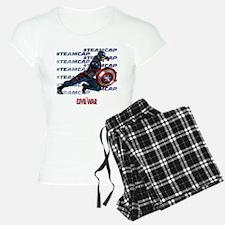 Hashtag Team Cap - Captain Pajamas