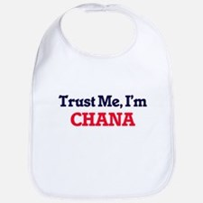 Trust Me, I'm Chana Bib