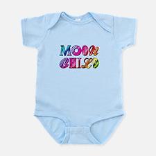 MOON CHILD Body Suit