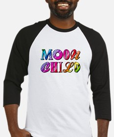 MOON CHILD Baseball Jersey