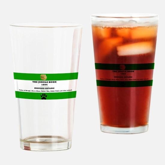 The Jungle Book mug Drinking Glass