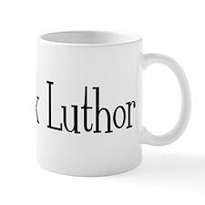 Mrs. Lex Luthor Mug