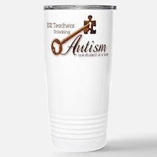 Unique Autismawareness2012 Travel Mug