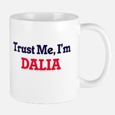 Trust Me, I'm Dalia Mugs