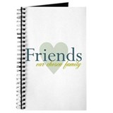 Friendship Journals & Spiral Notebooks