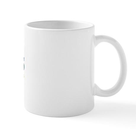 Friends, our chosen family Mug