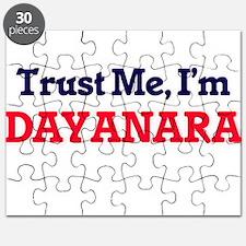 Trust Me, I'm Dayanara Puzzle