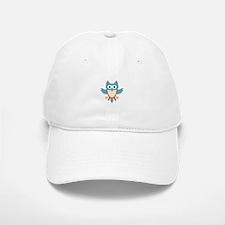 Baby Boy Owl Baseball Baseball Baseball Cap