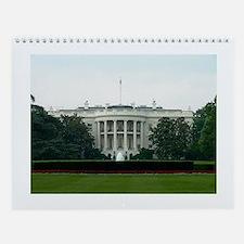 President's Wall Calendar