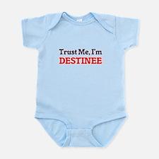 Trust Me, I'm Destinee Body Suit