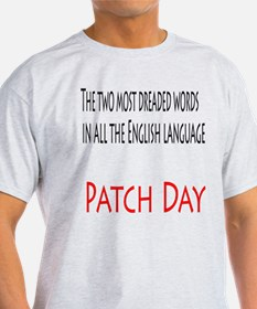 Patch Day T-Shirt