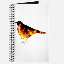 Berning Bird Journal