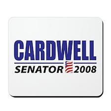 Dale Cardwell Mousepad