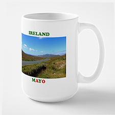 Achill Island Road Mug