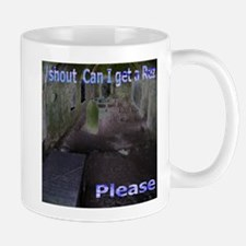 Rez Please Mug