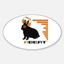 RBeaT Decal