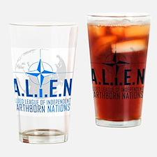 Unique Elite Drinking Glass