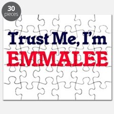 Trust Me, I'm Emmalee Puzzle