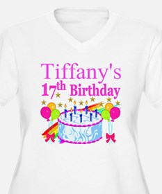 PERSONALIZED 17TH T-Shirt