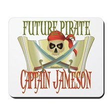 Captain Jameson Mousepad
