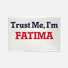 Trust Me, I'm Fatima Magnets