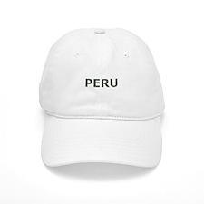 INCA STONEWORK PERU Baseball Cap