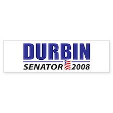 Dick Durbin Bumper Bumper Sticker