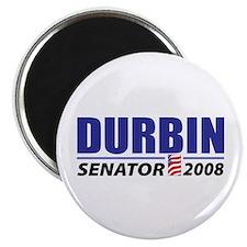 Dick Durbin Magnet