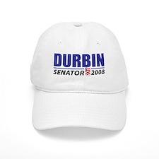 Dick Durbin Baseball Cap